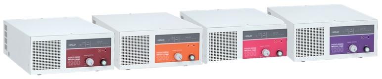 【展示室】展示機器の紹介 超音波洗浄機 フェニックスレジェンドシリーズ発振器(モックアップ)
